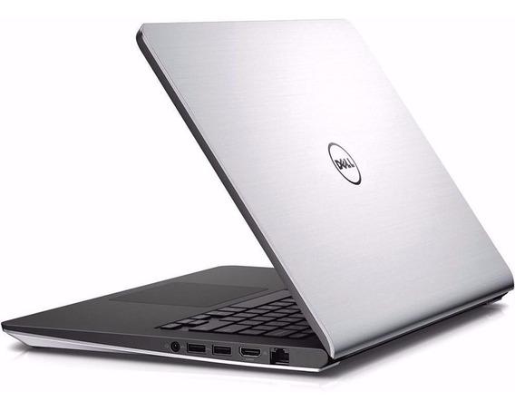 Notebook Ultrabook Dell Inspiron 5447 W7 Hd 320gb 16gbram I5