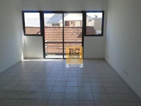 Sala Para Alugar, 32 M² Por R$ 1.000,00/mês - Alphaville - Barueri/sp - Sa0243