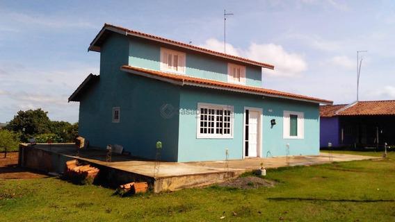 Estuda Permuta Em Casa Em Sorocaba Na Zona Oeste. - Ch0374