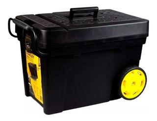 Caixa Baú Ferramentas C/ Rodas Contractor Stanley Stst33027