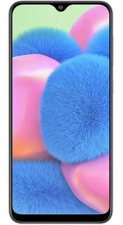 Celular Samsung A30s-negro-64gb/4gb+64sd-nuevo Caja Sellada