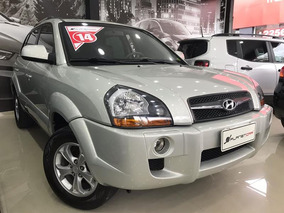 Hyundai Tucson 2.0 Gls Flex Automática 2013/2014