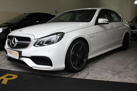 Mercedes-benz Classe E 63 Amg 5.5 Bi-turbo 4p