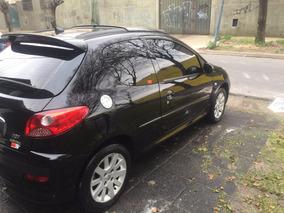 Peugeot 207 Xt Premium