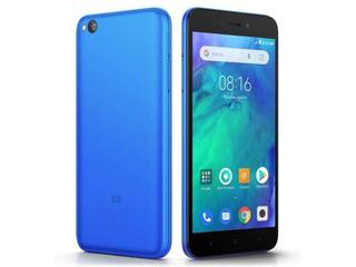 Smartphone Xiaomi Redmi Go 16gb Global Capa/película Brinde