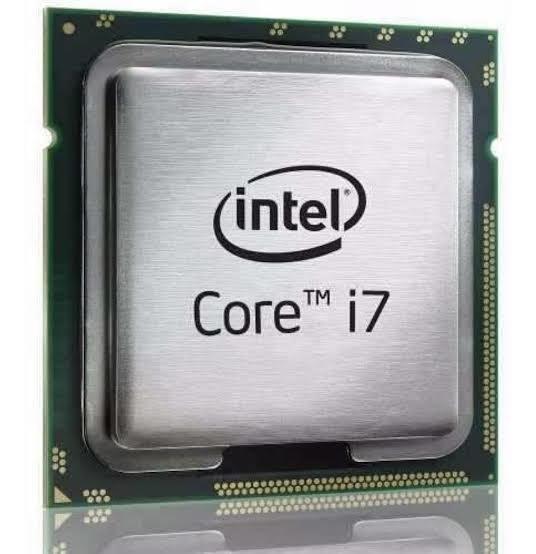 I7 2600 - Segunda Geração