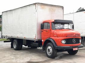 Mercedes-benz 1113 Mb Toco