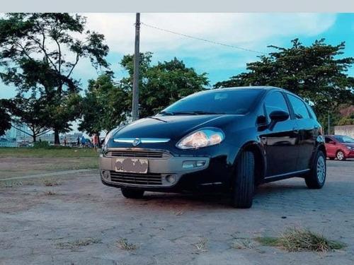 Imagem 1 de 8 de Fiat Punto 2013 1.6 16v Essence Flex Dualogic 5p