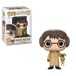Funko Pop Harry Potter 55 - Minijuegos