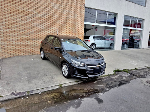 Chevrolet Onix Lt 1.0 Turbo Completo 2021 0km!!