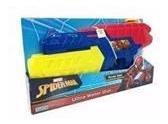 Pistola De Agua Spiderman Avengers Ultra Water Gun Ditoys