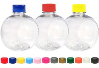 30 Garrafinhas Modelo Agua Cantil Para Personalizar 300ml