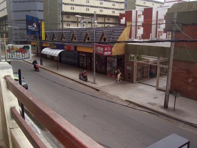 A063 Departamento 1 Ambiente Para 4 Personas San Bernardo