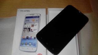 Celular Huawei G730 Con La Placa Dañada!
