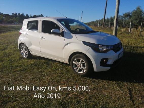 Fiat Mobi 2019 1.0 Easy On