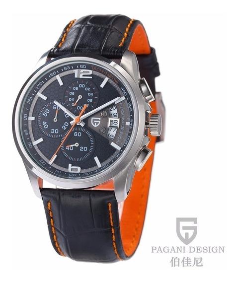 Relógio Pulso - Pagani Design Funcional