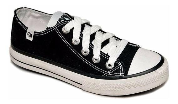 Zapatillas Hombre Mujer All Rave 1000 Urbanas Lona 35/44
