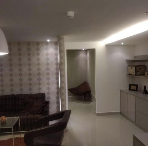 Sala Para Alugar, 53 M² - Marapé - Santos/sp - Sa0274