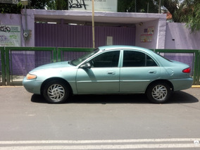 Ford Escort 1.6 Lx Tipico At Sedán