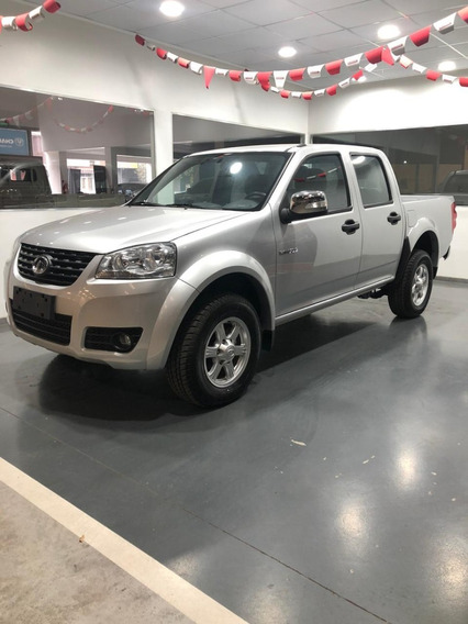 Great Wall Wingle 5 2.0 Tdi Cabina Doble Standard