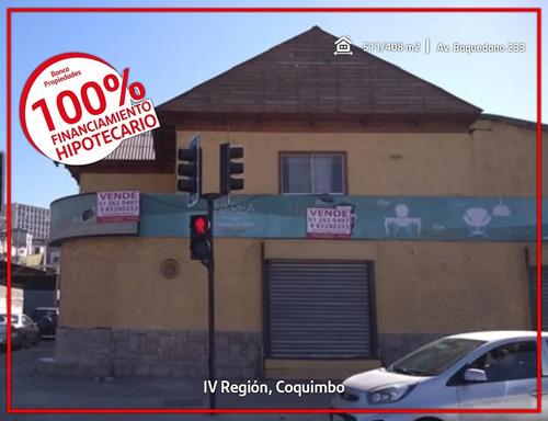 Imagen 1 de 16 de Gran Local Comercial Excelente Ubicación En Coquimbo