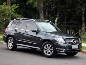 Mercedes-benz Glk 220 Cdi 4matic Blueefficiency Diesel 2014