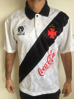 Camisa Do Vasco 1993 Camisa 7