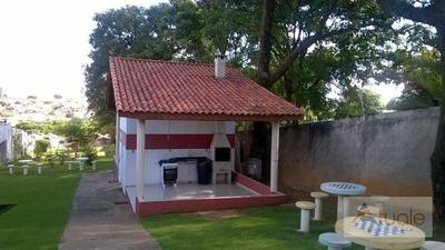 Casa Com 2 Dormitórios Para Alugar, 52 M² Por R$ 1.100/mês - Jardim Santa Clara Do Lago I - Hortolândia/sp - Ca6093