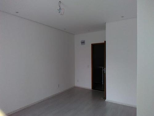 Imagem 1 de 19 de Sobrado Com 3 Dormitórios À Venda, 150 M² Por R$ 650.000 - Vila Rosa - São Bernardo Do Campo/sp - So2451