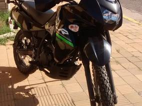 Kawasaki Klr 650 Modelo: 2017´ 0km.!!