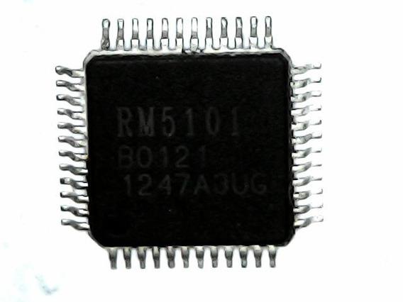 Smd Rm5101-b0121 1247a3ug P/placas Vcon