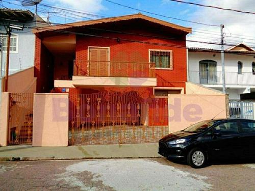 Casa A Venda, Jardim Da Fonte, Jundiaí. - Ca09966 - 68521103