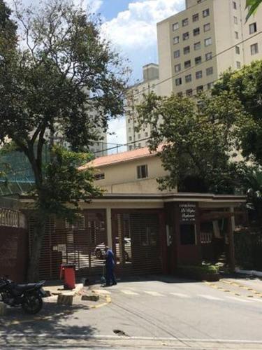 Imagem 1 de 20 de Apartamento À Venda, 49 M² Por R$ 219.000,00 - Brasilândia - São Paulo/sp - Ap0368 - 67733337