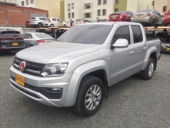 Volkswagen Amarok 2019 Diesel Aut. Alejandro Hernandez