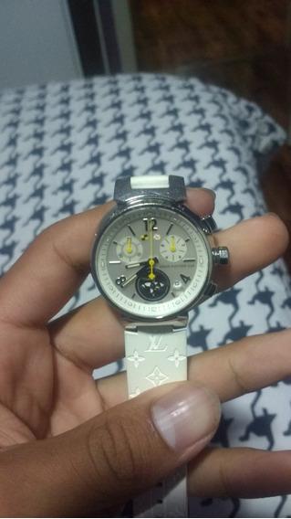Relógio Feminino Louis Vuitton