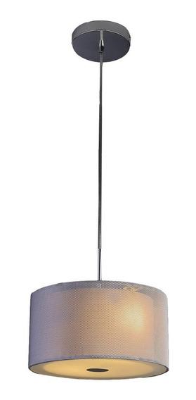 Luminária Pendente Aramado Para Sala Quarto Cozinha