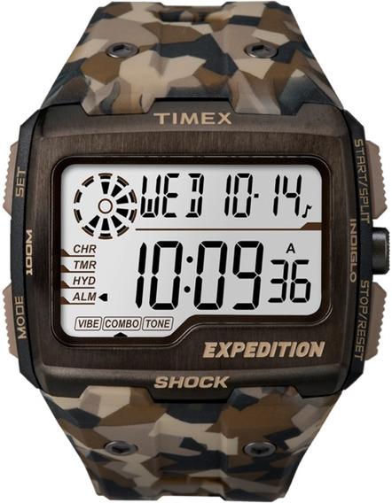 Reloj Timex Tw4b07300 Hombre
