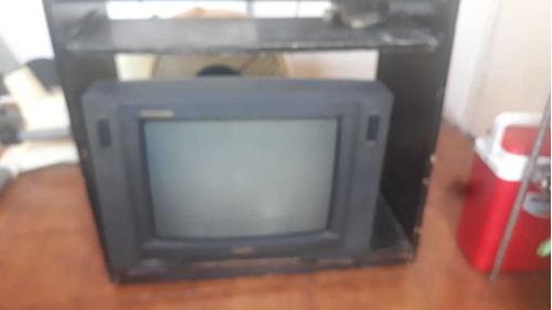Televisor 21' Goldstar/perfecto Funcionamiento