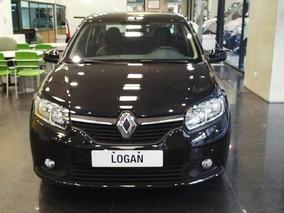 Auto Nuevo Renault Logan 1.6 Vehículo Adjudicado 2019 Fr