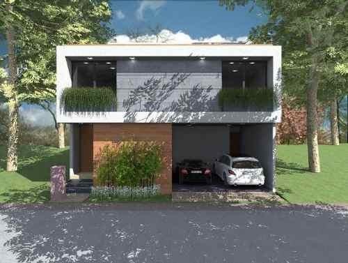 Hermosa Casa De 2 Plantas En Fracc. Monterra En San Luis Potosã