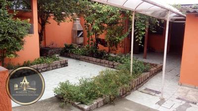 Casa Para Locação Aldeia De Barueri - Ca0840