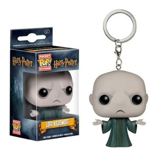 Funko Pop ! Keychain Harry Potter - Lord Voldemort