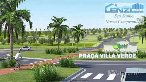 Terrenos À Venda  Em Bragança Paulista/sp - Compre O Seu Terrenos Aqui! - 1312276
