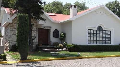 Residencia En Venta / Renta Fracc. Los Cipreses. Zona Las Fuentes, Hermanos Serdán. Puebla, Pue.