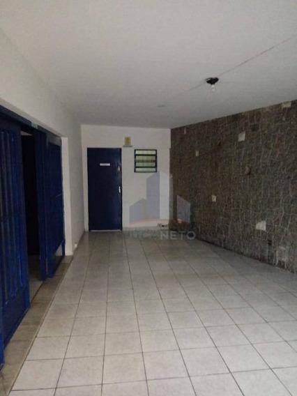 Casa À Venda, 250 M² Por R$ 850.000,00 - Centro - Santo André/sp - Ca0150
