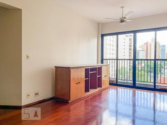 Apartamento Para Aluguel - Cambuí, 2 Quartos, 73 - 893053177