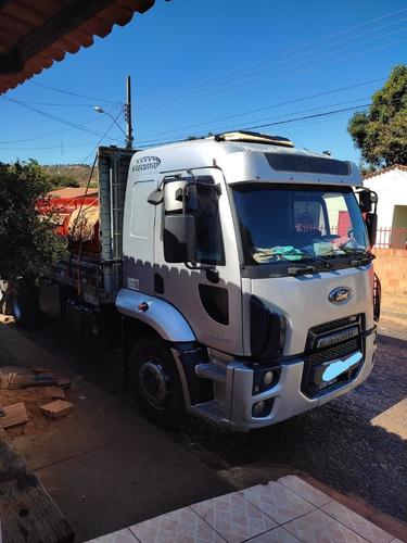Imagem 1 de 15 de Cargo 12/13