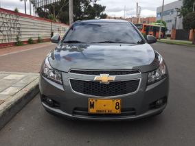 Chevrolet Cruze 2012 Motor 1800 Color Gris Estaño 5 Puertas