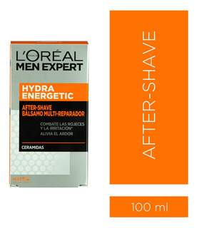 After Shave Hydra Energetic X 100 Ml L