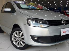 Volkswagen Fox 1.6 Prime Flex Completo Único Dono 2011